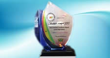 Head of State Award JSS Category